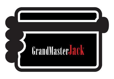 GrandMasterJack - Banking casino