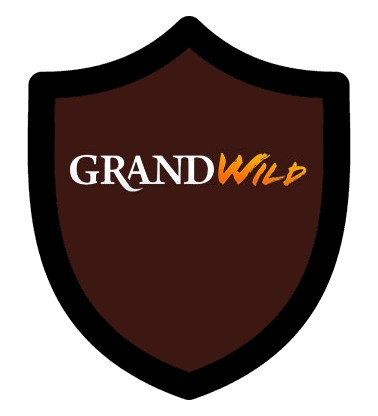 GrandWild Casino - Secure casino
