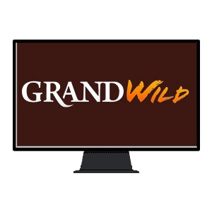 GrandWild Casino - casino review