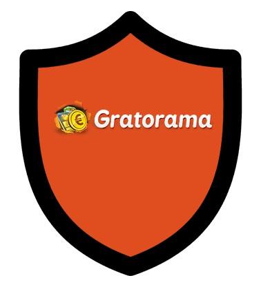 Gratorama Casino - Secure casino