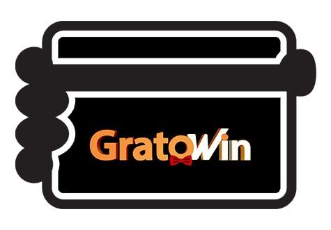 GratoWin Casino - Banking casino