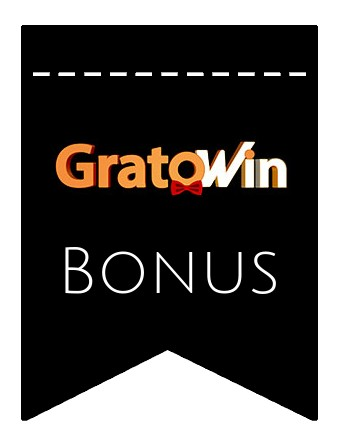 Latest bonus spins from GratoWin Casino