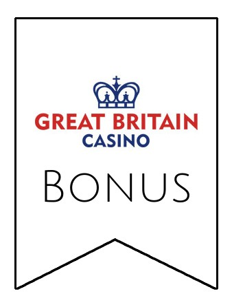 Latest bonus spins from Great Britain Casino