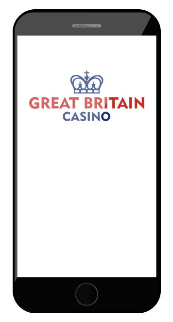 Great Britain Casino - Mobile friendly