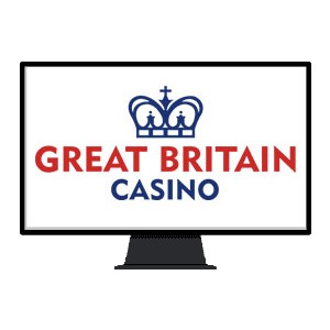 Great Britain Casino - casino review