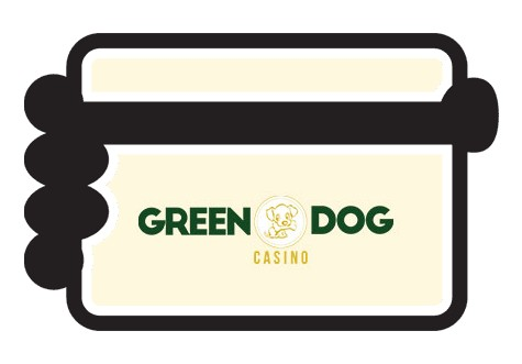 Green Dog Casino - Banking casino