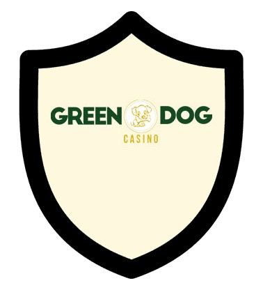Green Dog Casino - Secure casino