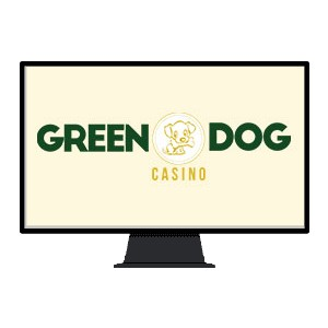 Green Dog Casino - casino review