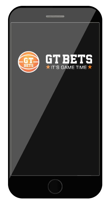 GTbets Casino - Mobile friendly