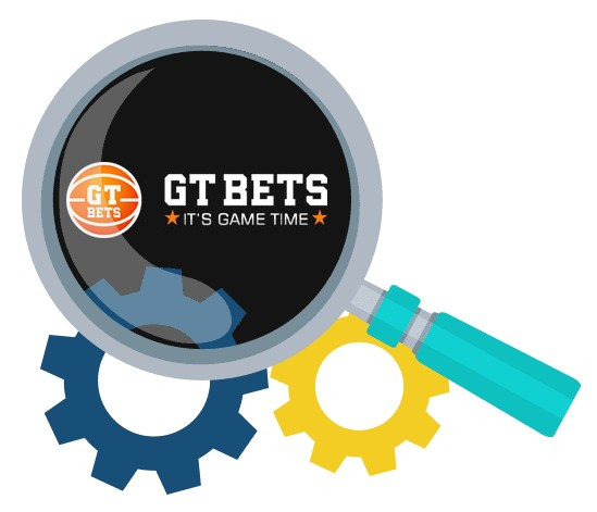 GTbets Casino - Software