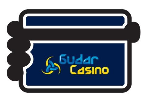 Gudar Casino - Banking casino