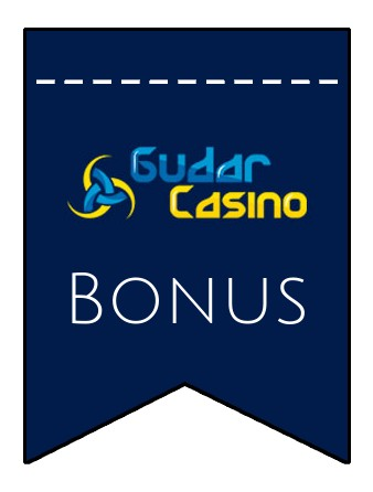 Latest bonus spins from Gudar Casino