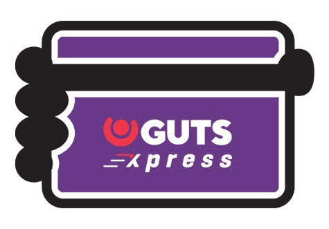 Guts Xpress Casino - Banking casino