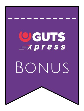 Latest bonus spins from Guts Xpress Casino