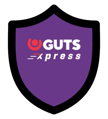 Guts Xpress Casino - Secure casino