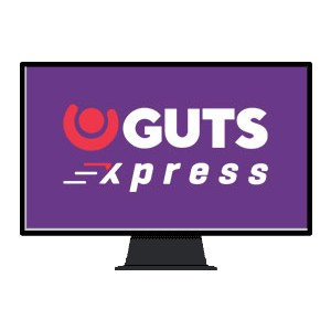 Guts Xpress Casino - casino review