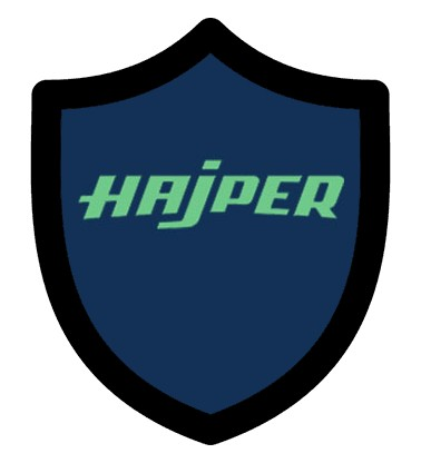 Hajper Casino - Secure casino