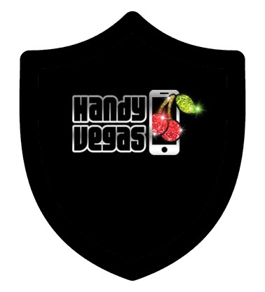 Handy Vegas Casino - Secure casino