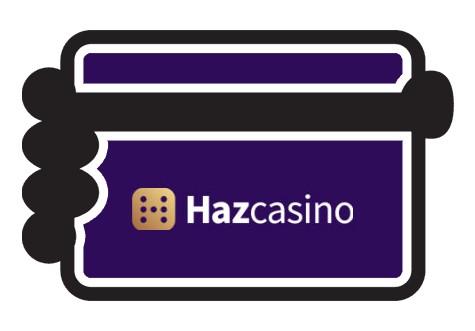 Haz Casino - Banking casino