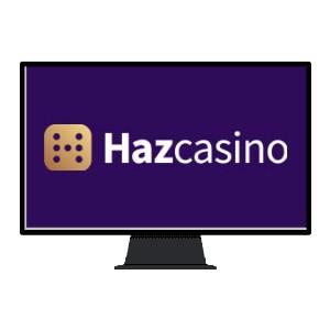 Haz Casino - casino review