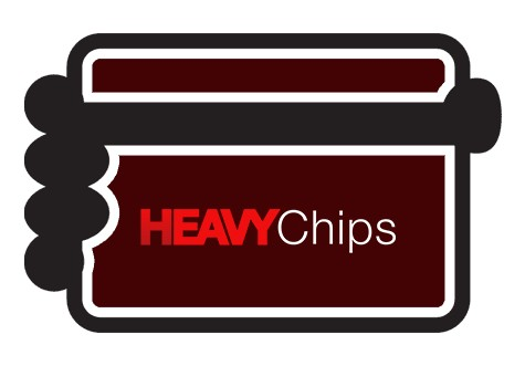 Heavy Chips - Banking casino