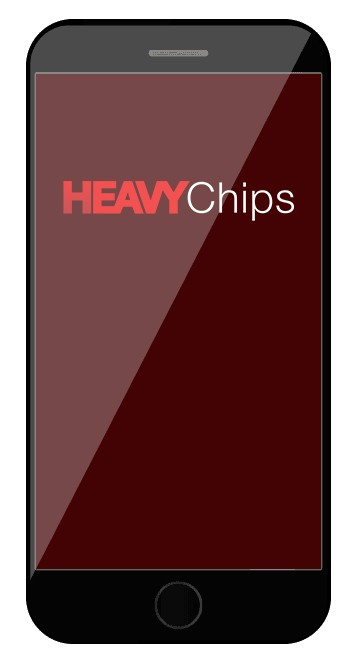 Heavy Chips - Mobile friendly