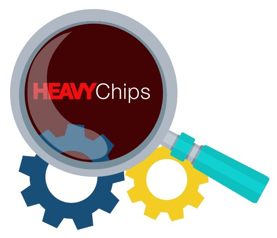 Heavy Chips - Software