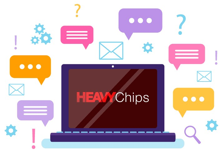 Heavy Chips - Support