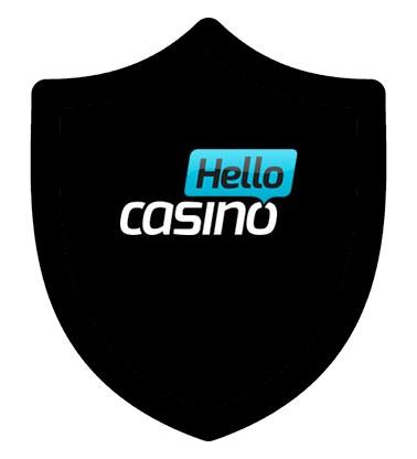 Hello Casino - Secure casino