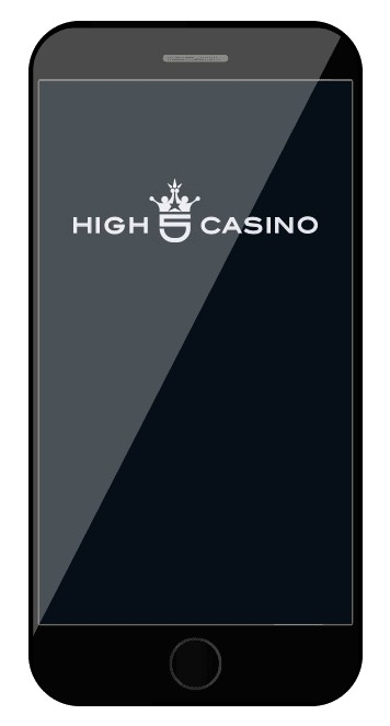 High 5 Casino - Mobile friendly