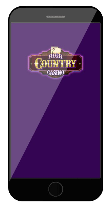 High Country Casino - Mobile friendly