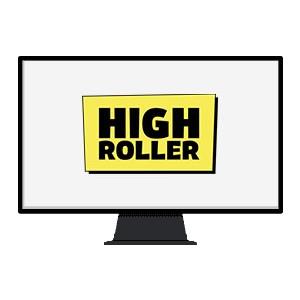 Highroller Casino - casino review