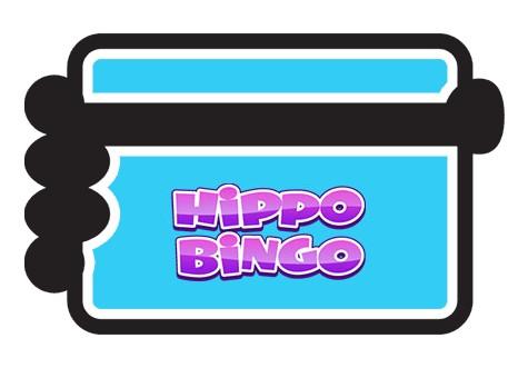 Hippo Bingo Casino - Banking casino