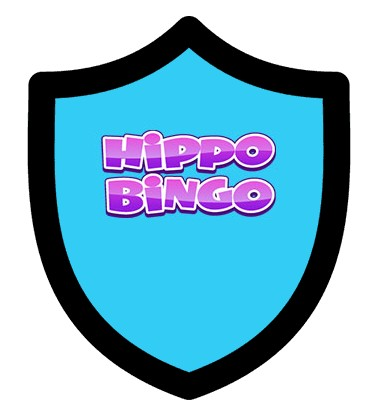 Hippo Bingo Casino - Secure casino