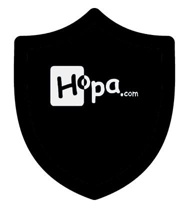 Hopa Casino - Secure casino