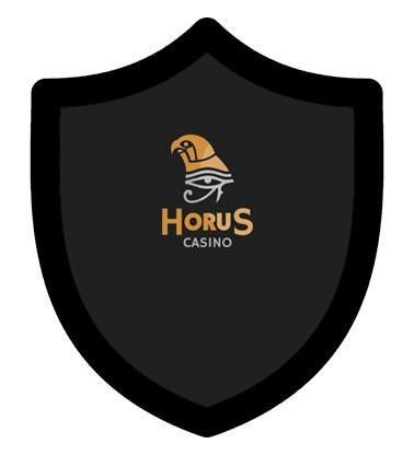 Horus Casino - Secure casino