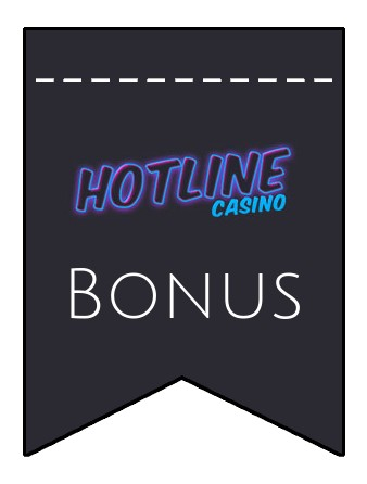 Latest bonus spins from Hotline Casino