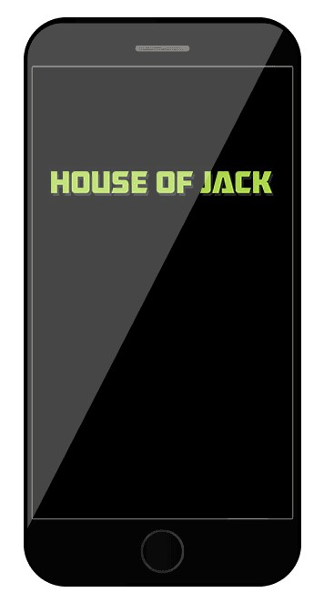 House of Jack Casino - Mobile friendly