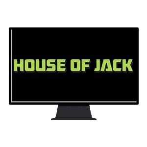 House of Jack Casino - casino review