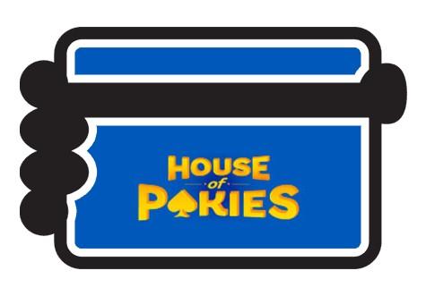 House of Pokies - Banking casino