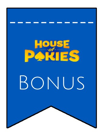 Latest bonus spins from House of Pokies