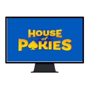 House of Pokies - casino review