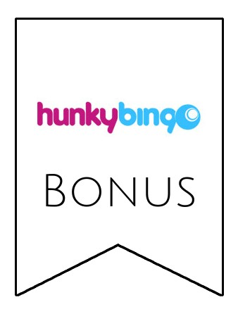 Latest bonus spins from Hunky Bingo Casino