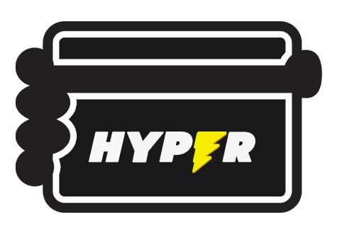 Hyper Casino - Banking casino