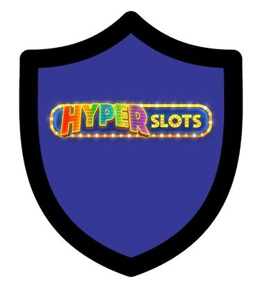 Hyper Slots Casino - Secure casino