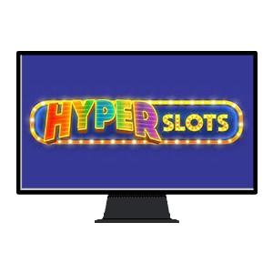 Hyper Slots Casino - casino review