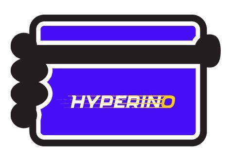 Hyperino - Banking casino