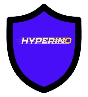Hyperino - Secure casino