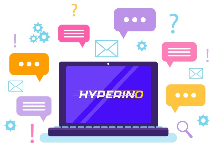 Hyperino - Support