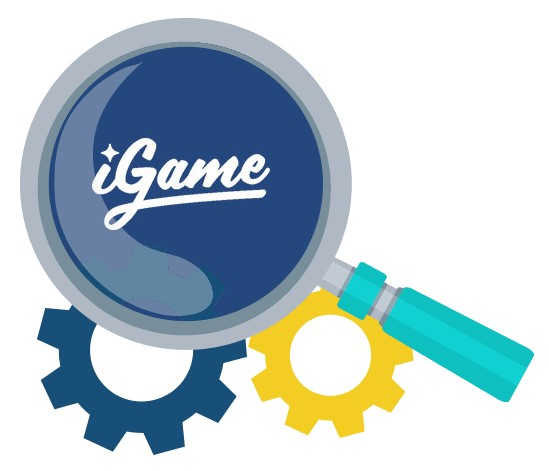 IGame Casino - Software